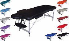 TIT Lettino per massaggi da estetista portatile leggero fisioterapia tattoo x