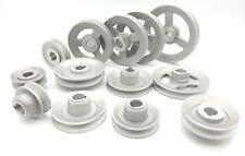 4.5cm-11cm Industrial Sewing Machine Pulley Motor Clutch Slow Speed Reducing