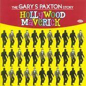 Hollywood Maverick: The Gary S Paxton Story (CDCHD 1073)