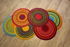 wash+dry Cosmic Colours waschbarer Teppich