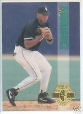 1993 Classic 4 Sport Alex Rodriguez NR Mt # 260