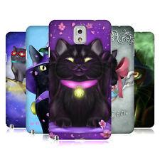 OFFICIAL ASH EVANS BLACK CATS HARD BACK CASE FOR SAMSUNG PHONES 2