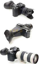 LCD V1 Viewfinder Loupe Viseur 2.8x pour Canon 5D mark II 5DII 5D2 7D 500D