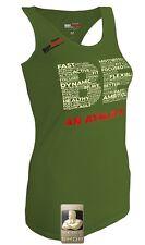 Weider Be an Athlete Tank-Top Women's Navy-Green