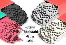 Schweiß - Elektroden - Set: Edelstahl / Guss / Alu / Stahl für ø 2,5 oder 3,25mm