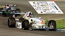 Calcas Formula Nissan 1999 Fernando Alonso 1:32 1:24 1:43 1:18 64 87 slot decals