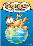 Garfield: Travel Adventures [Garfield in the Rough / Garfield in Paradise / Garf