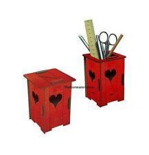 Werkhaus - Photo - Twinbox Stiftebox Spardose Stifteköcher verschiedene Modelle