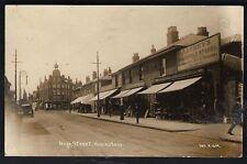 Hounslow. High Street by WHA # 1644.