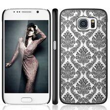 funda rigida con estampado fantasía para Samsung Galaxy S7 EDGE