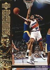 1994-95 Upper Deck Slam Dunk Stars Basketball Cards Pick From List