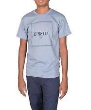 O'Neill Men's Short Sleeve Tee Grey