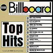 Billboard Top Hits: 1989 Various Artists Audio CD