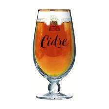 Tuff-Luv Pint Beer Glass / Glasses / Barware CE 20oz / 568ml