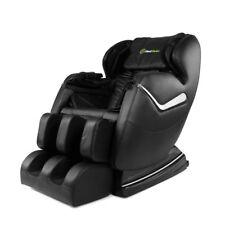 3yrs Warranty Full Body Shiatsu Massage Chair Recliner ZERO GRAVITY Foot Roller
