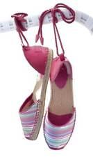 UGG Marken-Sandalette, pink-bunt Echtleder UVP: € 119.90