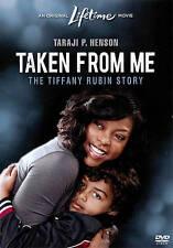 Taken from Me: The Tiffany Rubin Story (DVD, 2011)