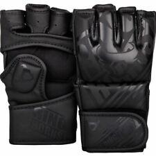 Ringhorns Nitro Mma Gloves - Black/Black