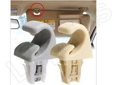 Sun Shade Visor Snap Retainer Fastener Clip  Toyota Camry Corolla Highlander RAV