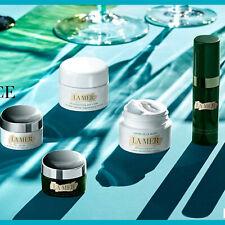La Mer Cream Eye Concentrate Balm Foam Samples Travel Size Choose