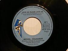 MICHEL POLNAREFF Love me please love me 1053