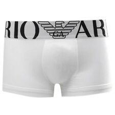 Emporio Armani Basic Boxer 111389 CC716 White