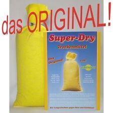 Super-Dry gegen Rost & Schimmel: das Trockenmittel für Tresore & Waffenschränke!
