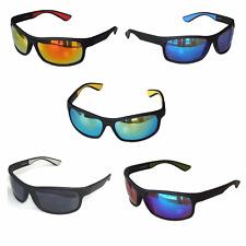Sportbrille Sonnenbrille Black Motorradbrille Bikerbrille Radbrille Sport M 20