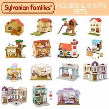Sylvanian Families maisons et magasins-Choisir