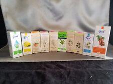 Pure Natural Essential Oils Swiss Just, Anti Stress Lavender Eucalyptus Orange +