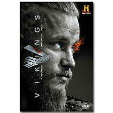 83106 Vikings Season 4 New TV Series Decor WALL PRINT POSTER FR