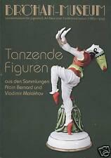 Fachbuch Tanzende Figuren aus Porzellan aus dem Jugendstil, NEU, viele Infos