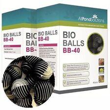 Bio Balls Aquarium Fish Tank Filter / Sump / Pond Media up to 1000 BioBalls !