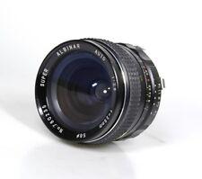 Albinar Auto 28mm / 2.8 für Minolta MD Objektiv lens objectif - (6318)