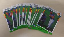 1993 Futera Australian Baseball League (ABL) ADELAIDE GIANTS singles