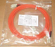 5 x 5M Fibre Channel SC-LC Patch Lead Cable 50/125 SC-LC/50/DX/5M Duplex FC