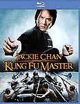 Jackie Chan: Kung Fu Master (DVD, 2011, Canadian)