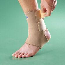 OPPO ANKLE COMPREESSION SUPPORT Sports Injury Sock Neoprene Arthritis Brace