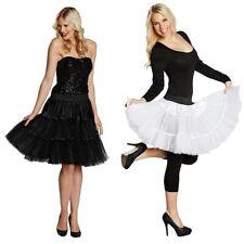Rub - Damen Kostüm Zubehör Petticoat Karneval Fasching