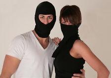 Thermal Fleece Fabric Balaclava Mask Neck Warmer for Fishing-Cycling & Motorbike