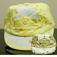 Muy bonito NUEVO Little Infantil Bebés Bebés Algodón Gorra sombrero 6-12 meses