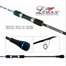 LEMAX_XZOGA_''JURASTIK''_SLOW_PITCH_JIGGING_ROD_SEA_FISHING_JRS_156