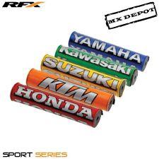 RFX Manillar Pad barra transversal tipo Yamaha Kawasaki Suzuki KTM Honda