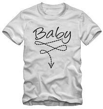 T-shirt /Maglietta  Baby belly   Kraz Shop
