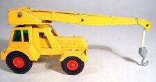 Kingsize K-14A Taylor Jumbo Crane komplett in gelb