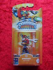 Sprocket Skylanders Giants, Skylander Figur, OVP-Neu