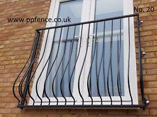 Building Regulations Balcony,Balustrades,Railings  (  No. 20  ) HIGH QUALITY