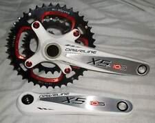 Guarnitura MTB Driveline X5 10 speed 170 175 40/28 42/30 Crankset Mountain bike