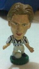 Rare Corinthian Soccer Player Figurine - A.Boksic