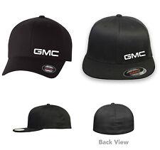 GMC SIERRA YUKON  AUTO Flex Fit HAT CURVED or FLAT BILL *FREE SHIPPING in BOX*